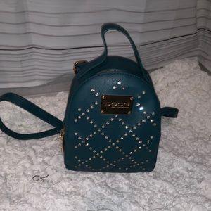 NWOT BEBE Gemma Mini backpack